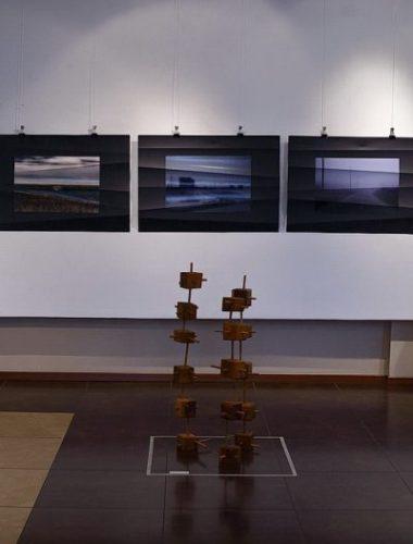 expozitia PREVIEW - Florin Constantinescu, visual artist