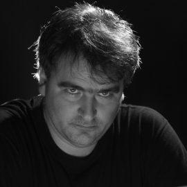 Florin Constantinescu | visual artist
